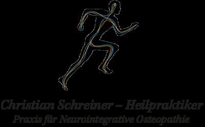 Christian Schreiner – Heilpraktiker – Osteopath – Läufer